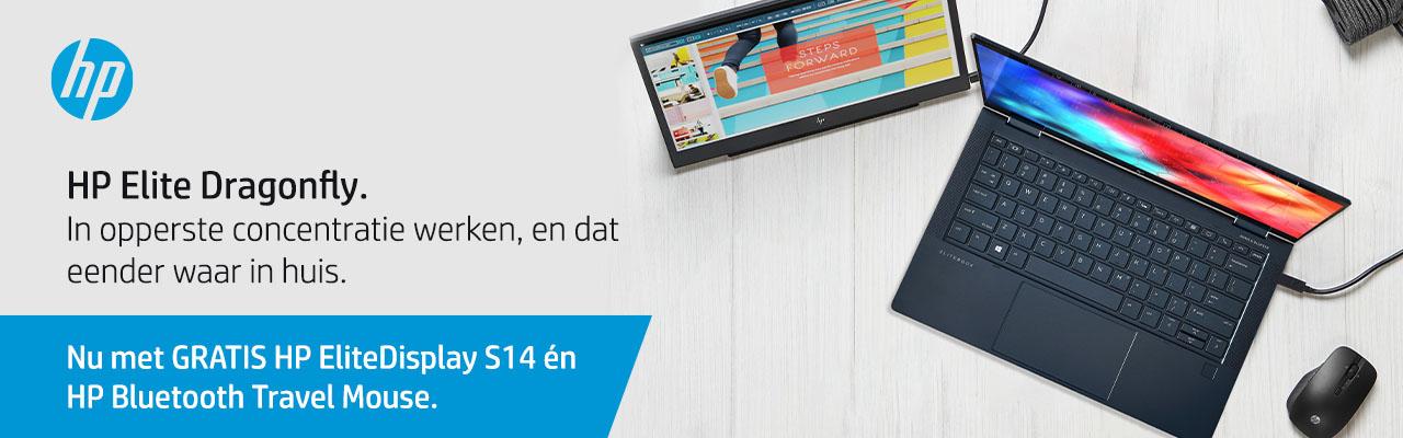 Promotie HP Elite