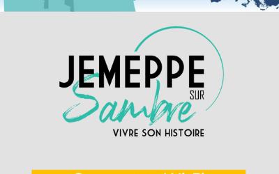 WiFi4EU pour la commune de Jemeppe-sur-Sambre